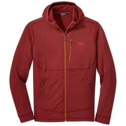 Outdoor Research Vigor Full Zip Hoodie