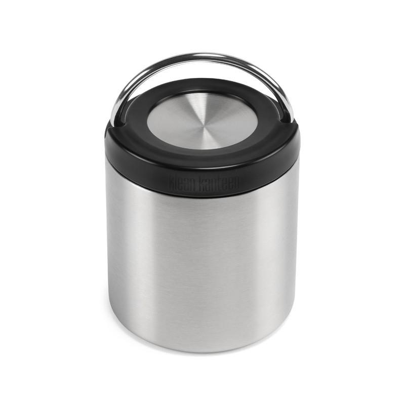 Klean Kanteen Vacuum Insulated Canister - Thermobehälter aus 18/8er Edelstahl mit hervorragender Thermoleistung