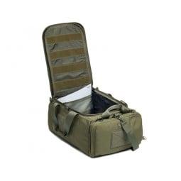 Savotta Kaikka 50l Duffelbag Klettflächen für zusätzliche Taschen