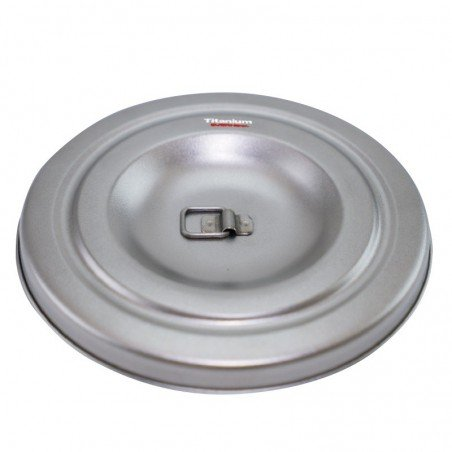 Evernew Lid for Ti Cup 570FD