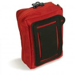 Tatonka First Aid Mini Set Rückseite mit Gürtelschlaufen