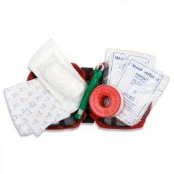 Tatonka First Aid Mini Set Inhalt