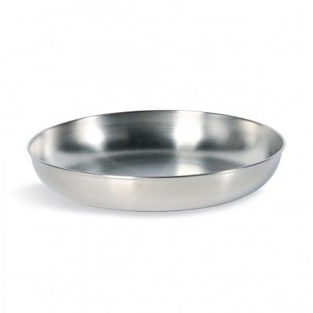 Tatonka Small Plate Edelstahlteller