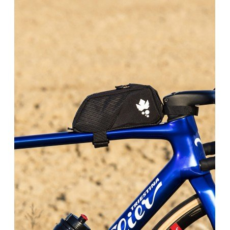 Miss Grape Node Road Top Tube Bag