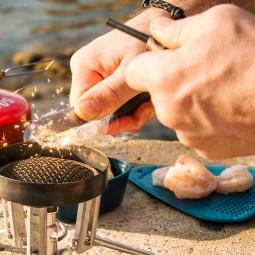 Light My Fire Swedish FireKnife® Messer mit Zündstahl