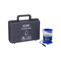 MSR SE200™ Community Chlorine Maker mit Transportkoffer