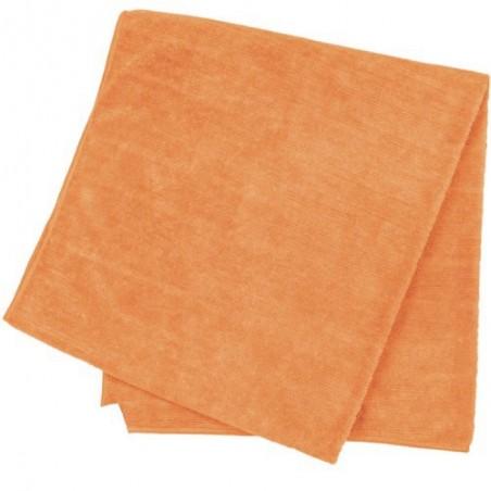 Packtowl Luxe Reisehandtuch Orange