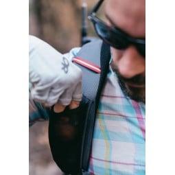 Gossamer Gear Kumo 36 Superlight Backpack Schulterträger mit Tasche