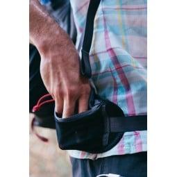 Gossamer Gear Kumo 36 Superlight Backpack Hüftgurt mit Tasche