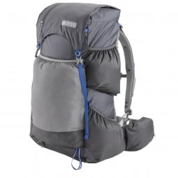 Gossamer Gear Mariposa 60 Backpack seitliche Frontansicht