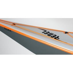 Rebel Kayaks Illka II grau-mix+orange