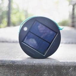 MPOWERD Luci Solar String Lichterkette Frontansicht
