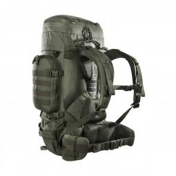 Raid Pack MKIII IRR Rucksack Rückseite