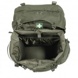 Raid Pack MKIII IRR Rucksack Blick nach innen