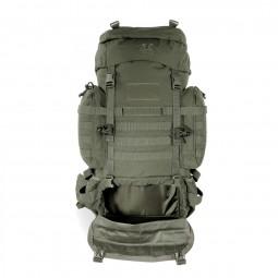 Raid Pack MKIII IRR Rucksack mit geöffnetem Bodenfach