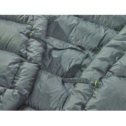 Therm-a-Rest Vesper 45 Quilt abnehmbares Befestigungsband