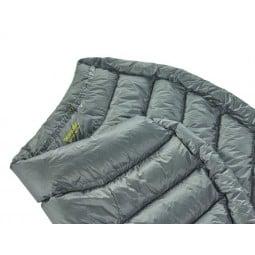 Therm-a-Rest Vesper 45 Quilt Oberseite mit Kordelzug
