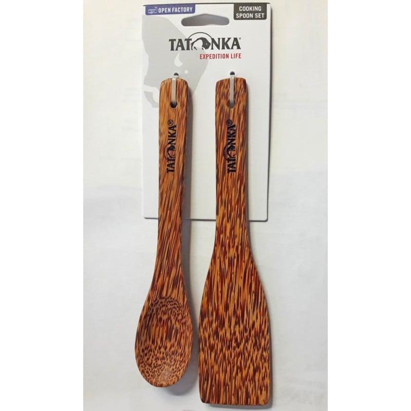 Tatonka Cooking Spoon Set