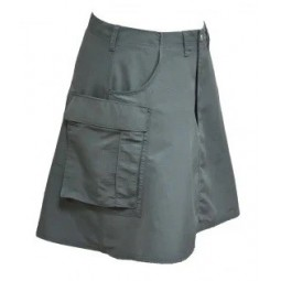 LightHeart Gear Hiking Skirt Dark Gray