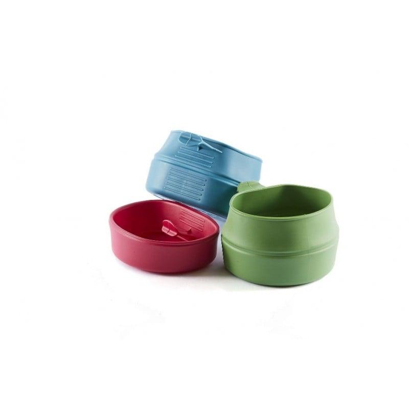 Wildo Fold-a-Cup GREEN
