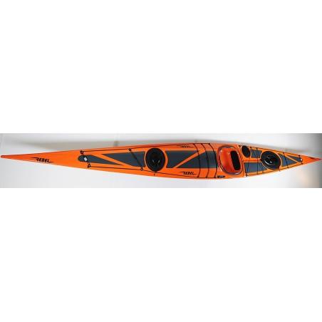Rebel Kayaks TOC SHD