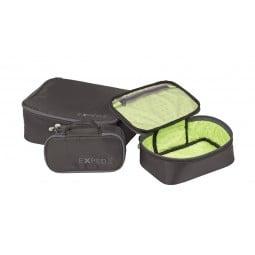 Exped Padded Zip Pouch Packtasche Black alle Größen