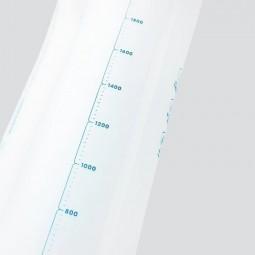 Hydrapak Shape-Shift Trinksystem mit seitlicher Skala