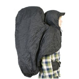 Bach Raincover Hooded