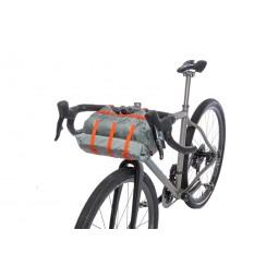 Copper Spur HV UL2 Bikepack Packmaß am Fahrrad