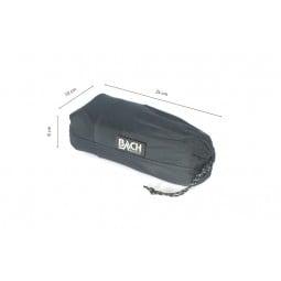 Bach Bike Protection Bag Packmaß