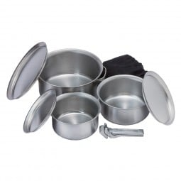 Soto Gora Pot Set
