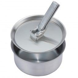 Soto Gora Pot Set mit magnetischem Deckelheber