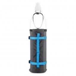 Gossamer Gear Bottle Rocket Rückseite mit Befestigung