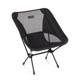 Helinox Chair One Campingstuhl Schwarz-Schwarz (All Black)