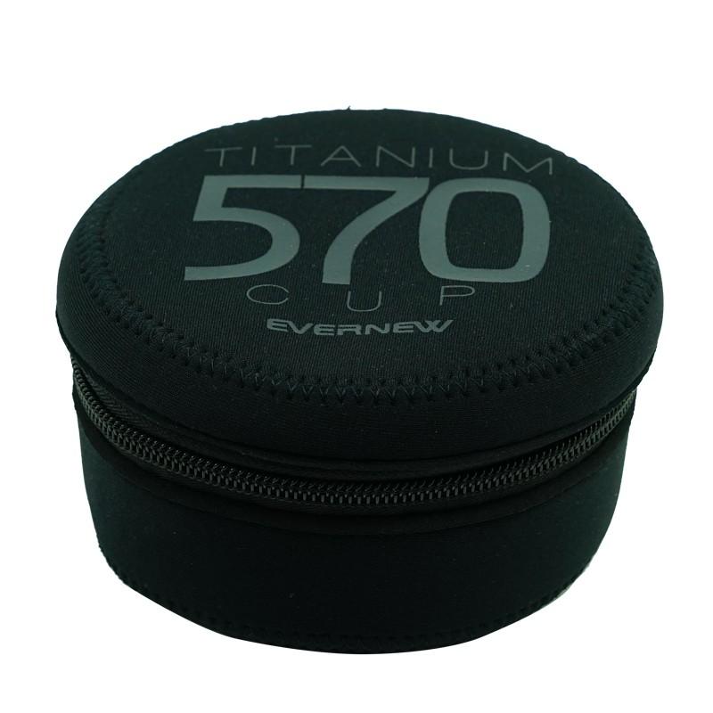 EBY227 Neopren Case für 570 Cup