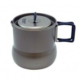 Evernew Titanium Tea Pot 500