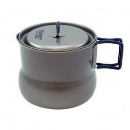 Evernew Titanium Tea Pot 800