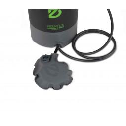 Helio™ LX Pressure Shower mit Fußpumpe