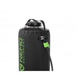 Helio™ LX Pressure Shower mit leicht bedienbarem Ventil