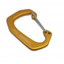 Gossamer Gear Mini Biner in gold