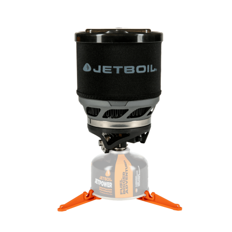 Jetboil MiniMo Kochsystem