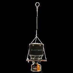 Jetboil Hanging Kit mit Kocher darin