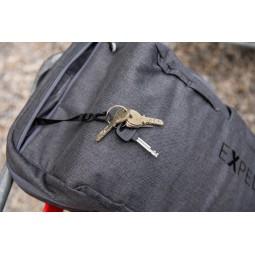 Exped Centrum 30 Rucksack mit Schlüsselkarabiner