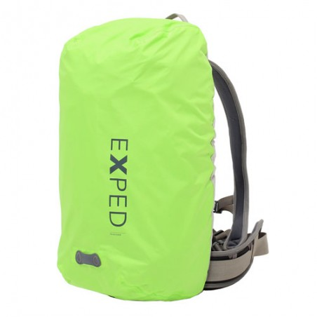 Exped Rain Cover Rucksackregenhülle Lime
