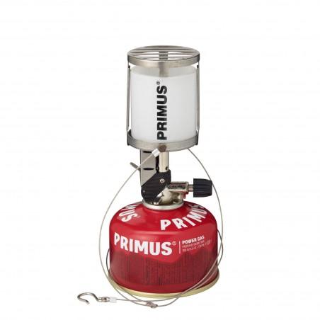Primus Laterne Micron Glas