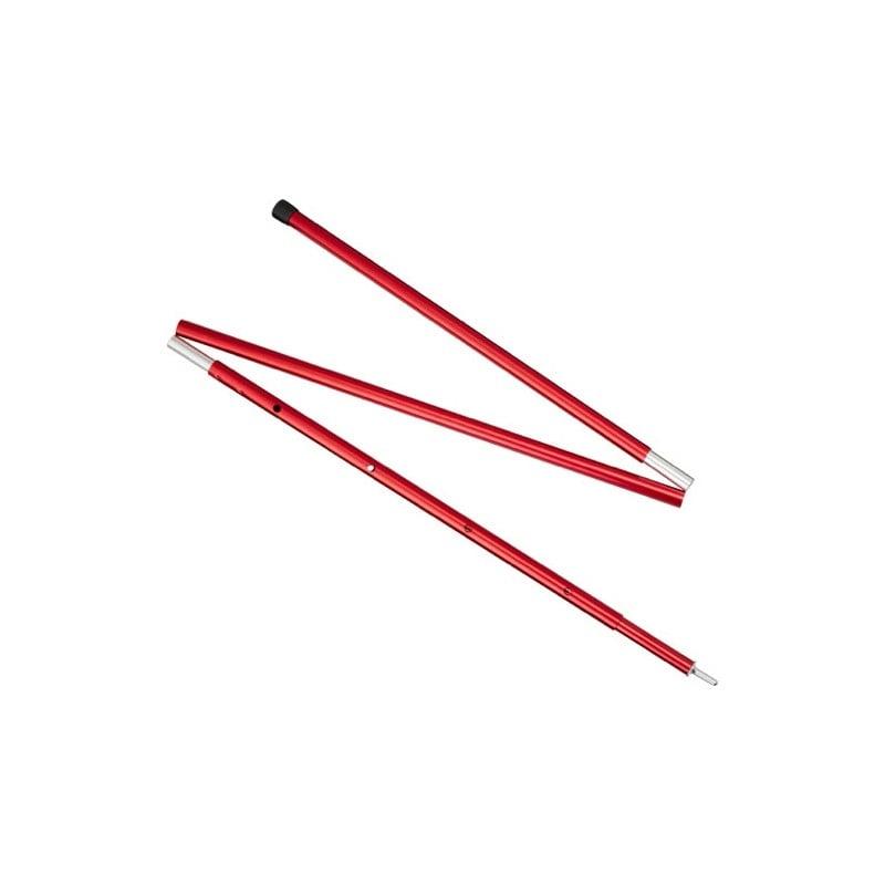 MSR Verstellbare Tarpstange - Adjustable Tarp Pole - 3 Größen erhältlich