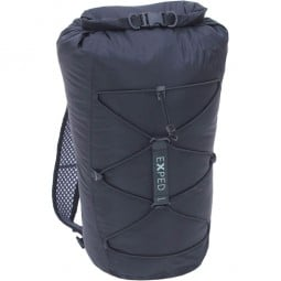 Exped Cloudburst 15 Rucksack Black