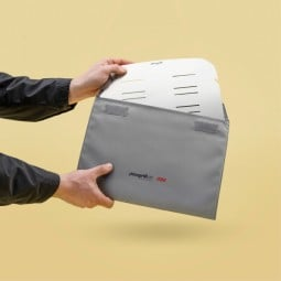 Picogrill Feuerschale 498 mit Packtasche