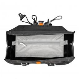Ortlieb Handlebar Pack QR Inner Pocket eingebaut in separat erhältliche Lenkertasche