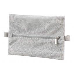 Ortlieb Handlebar Pack QR Inner Pocket Vorderseite mit Reißverschluss
